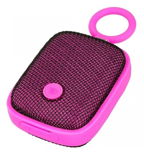 Беспроводная колонка Dreamwave Bubble pods розовая фото