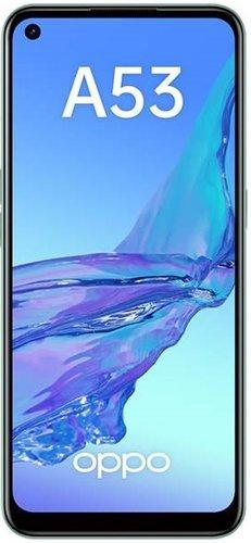 Смартфон Oppo A53 4/128GB Мятный фото