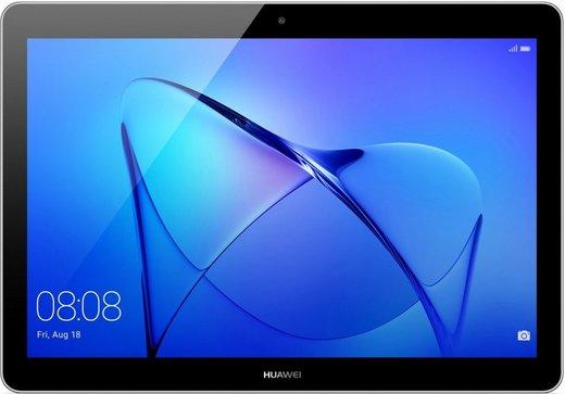 Планшет Huawei Mediapad T3 10 16Gb LTE Серый фото