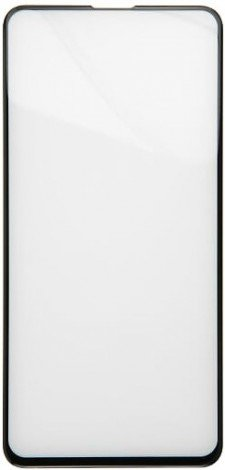Защитное стекло для Samsung Galaxy S10E Full Screen черный, Redline фото