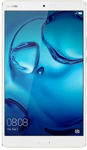 Планшет Huawei Mediapad T3 8.0 16Gb LTE Золотистый фото