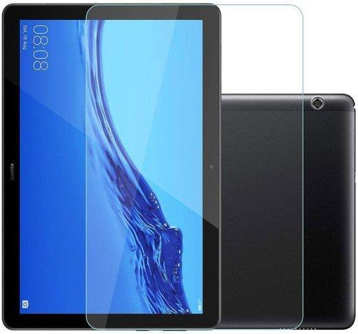 Защитное стекло для Huawei MediaPad T5 10'', Redline фото