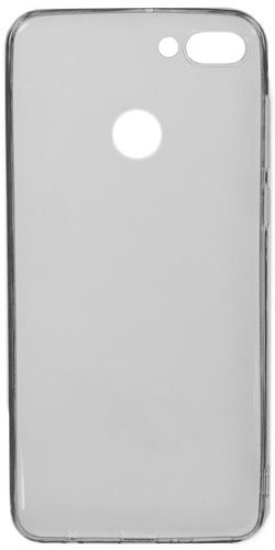 Чехол для смартфона Huawei Y9 (2018) Silicone (прозрачный), TFN фото