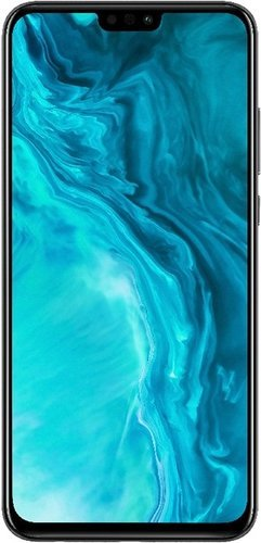 Смартфон Huawei Honor 9X Lite 4/128Gb JSN-L21 Black (Черный) фото