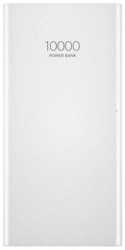 Внешний аккумулятор Meizu Power Bank 3 10 000 mah белый фото
