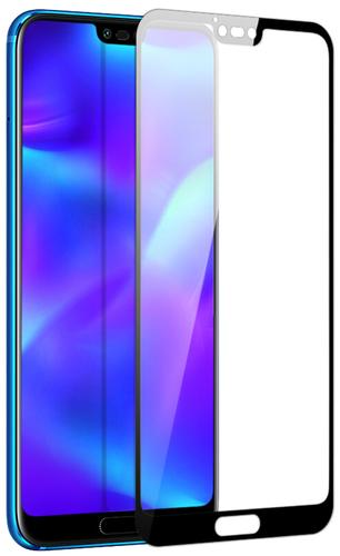 Защитное стекло для Huawei Honor 10 lite Full Screen Full Glue черный, Redline фото