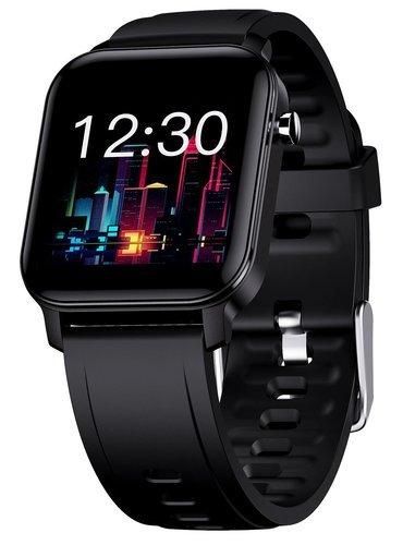 Умные часы Kospet M2, черный фото