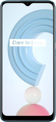 Смартфон Realme C21Y 4/64GB Голубой фото