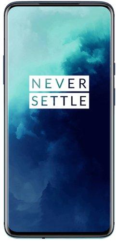 Смартфон OnePlus 7T Pro 8/256Gb Blue (Синий) фото
