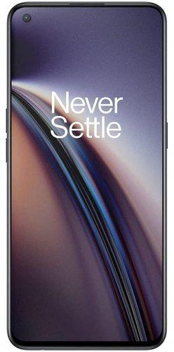 Смартфон OnePlus Nord CE 5G 8/128Gb Sharcoal Ink (Черный) Global Version EB2101 фото