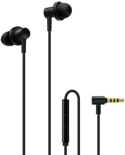Наушники Xiaomi Mi In-Ear Headphones Pro 2, черный фото