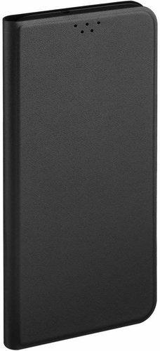 Чехол-книжка для Xiaomi Redmi Note 8T, черный Book Cover, Deppa фото
