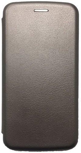 Чехол-книжка для Xiaomi Redmi 5 (черный), Booklet, искусственная кожа, TFN фото
