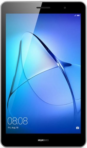 Планшет Huawei Mediapad T3 8.0 16Gb LTE Серый фото