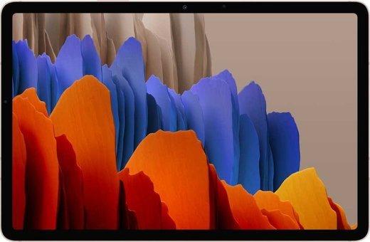 "Планшет Samsung Galaxy Tab S7 11"" (SM-T875) 128Gb (2020) Бронзовый фото"