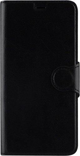 Чехол-книжка для Samsung Galaxy A8 (2018) черный, Redline фото