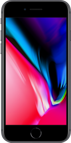 Смартфон Apple iPhone 8 Plus 64GB Серый космос A1897 (MQ8L2RU/A) фото