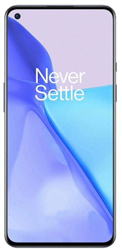 Смартфон OnePlus 9 Pro 12/256Gb Morning Mist (Серебристый) фото