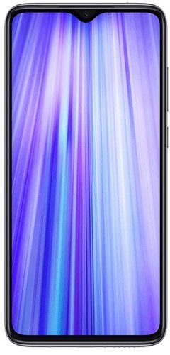 Смартфон Xiaomi Redmi Note 8 Pro 6/128GB White (Белый) Global Version фото