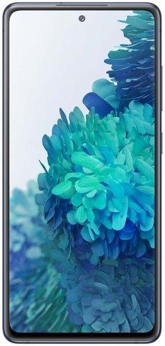 Смартфон Samsung (G780F) Galaxy S20FE (Fan Edition) 6/128GB Синий фото