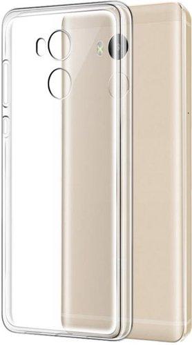 Чехол для смартфона Xiaomi Redmi 4 Pro Silicone iBox Crystal (прозрачный), Dismac фото