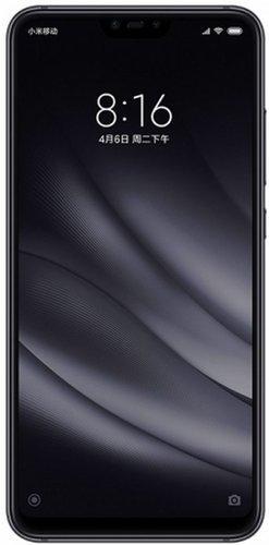 Смартфон Xiaomi Mi8 Lite 4/64Gb Black (Черный) EU фото