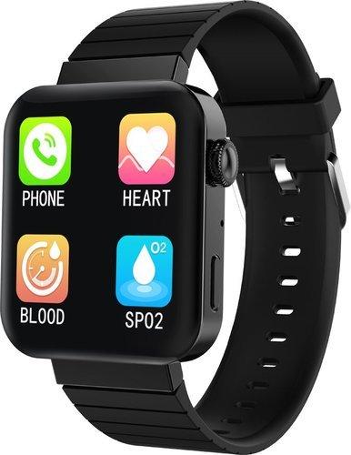 Умные часы Bakeey Mi5, черный фото