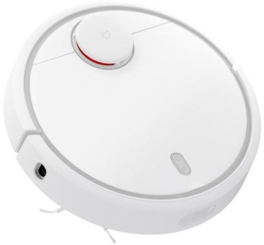 Робот-пылесос Xiaomi Mi Robot Vacuum Cleaner (ver. Cn) фото