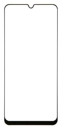 Защитное стекло для Samsung Galaxy A31 Full Screen Full Glue черный, Redline фото