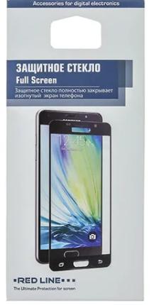 Защитное стекло для Xiaomi Mi Note 10/10 Pro (3D) Full Screen + Full Glue черный, Redline фото
