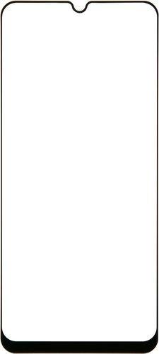 Защитное стекло для Samsung Galaxy A30s Full screen FULL GLUE черный, Redline фото