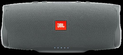 Колонка JBL Charge 4, серый фото