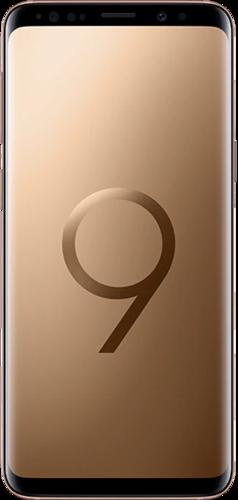 Смартфон Samsung (G960) Galaxy S9 64Gb Gold (Золотистый) фото