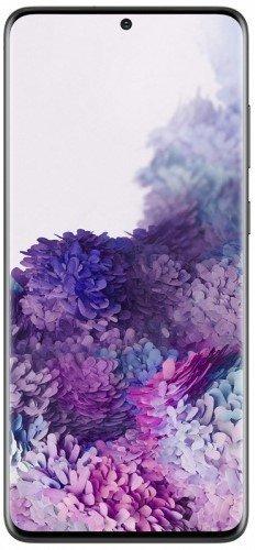 Смартфон Samsung (G985F) Galaxy S20+ 8/128GB Черный фото