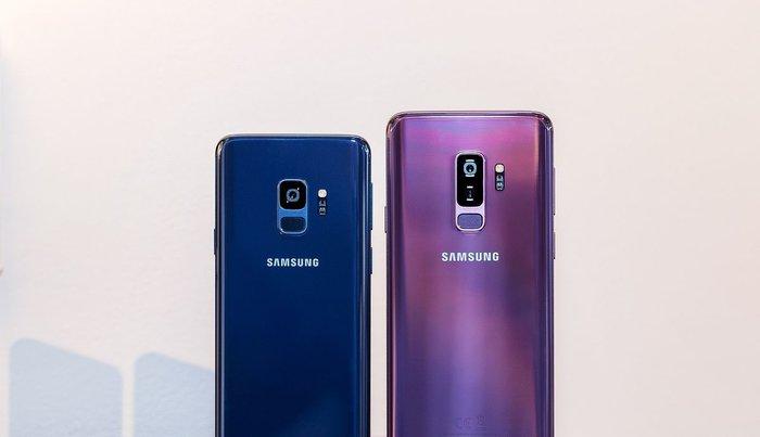 5934fa279d0 ... был низвергнут с трона лучшего смартфона для геймера его последователем  - Galaxy S8. Неважно