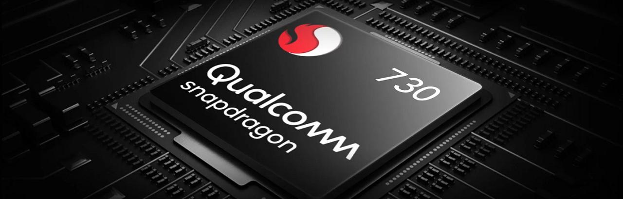 восьмиядерный процессор Qualcomm Snapdragon 730